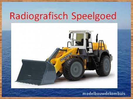 Radiografisch-Speelgoed