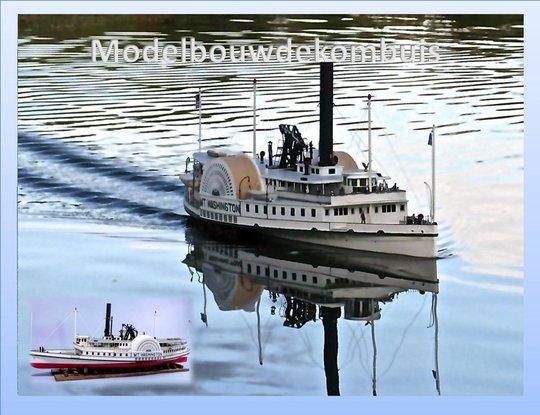 Dumas-Boats