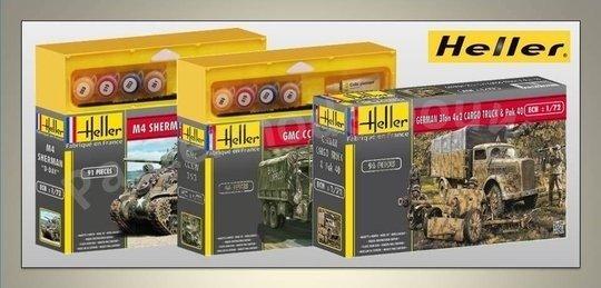 Heller-Military-1:72