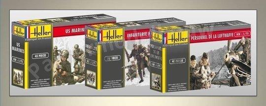 Heller-Figuren-1:72