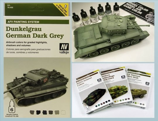 AFV-Armour-Painting-System