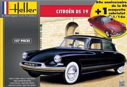 Heller-Auto-1:16
