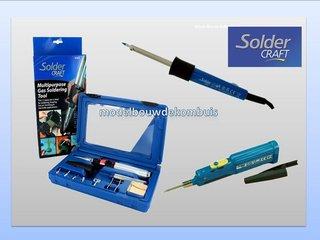 Soldercraft-Soldeerpen