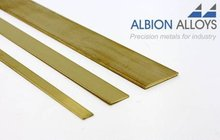 Albion-Messing-Strip