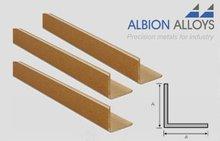 Albion-Messing-Hoek