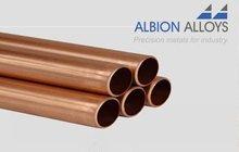 Albion-Koper