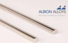 Albion-Nikkel-Massief