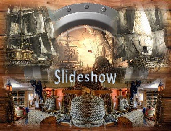 Slideshow Modelbouwdekombuis