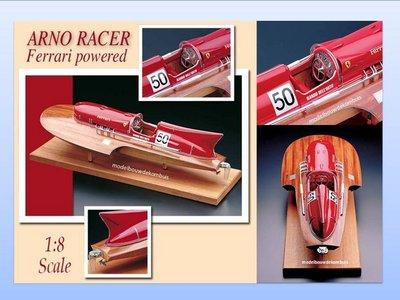 Arno XI Ferrari