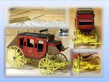 Concord-Stagecoach
