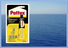Pattex Contactlijm 50 Gr.