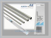 Aluminium 5 x 0,45 mm
