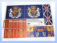 Vlag Sovereign of the Seas