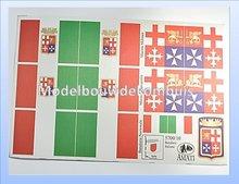 Vlag Italiaanse Marine