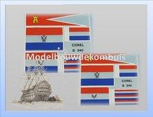Vlag Prins Willem