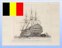 Belgische Scheepsvlag