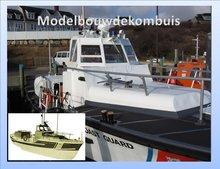 U.S. Coast Guard Lifeboat