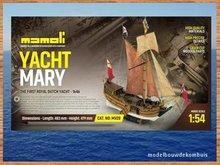 Yacht Mary MV28
