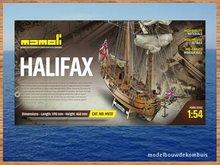 Mamoli Halifax MV37