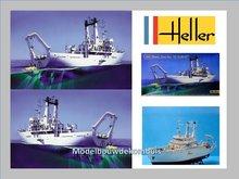 Titanic Seacher