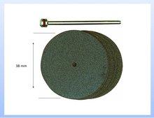 Doorslijpschijf 38 x 0,7 mm