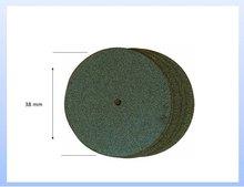 Doorslijpschijf 38 x 1,0 mm