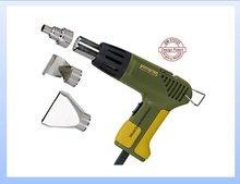 Micro-heteluchtpistool MH 550