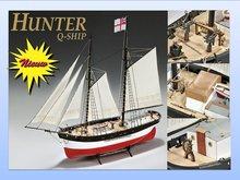 Hunter Q Schip