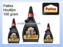 Pattex Houtlijm 100 gram