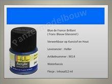 Frans Blauw No.14 Glans