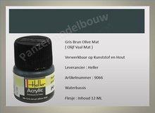 Olijf Vaal No.66 Mat