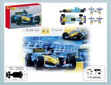 Renault F1 2004