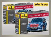 Citroen XSARA WRC'06
