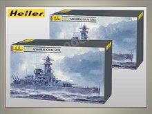 1:400 Admiral Graf Spee