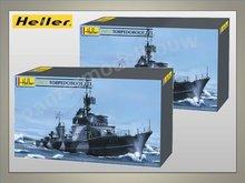 1:400 Torpedoboot T23