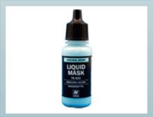 Liquid-Mask