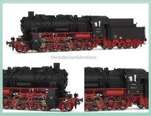 Rivarossi DR, stoom locomotief class 5810-40 with 4-dome-boiler