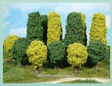4 Laanbomen felgroen