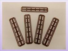 Plastic-Trap-Rood-Bruin-85-X-5-mm