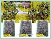 5 Bomen 7-12 cm