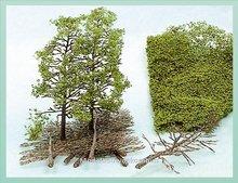 10 Bomen 18 cm