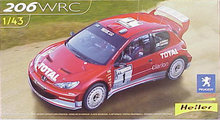 Peugot-206-WRC
