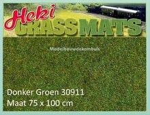 75 x 100 Donker Groen