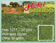 Wild Gras Zomer