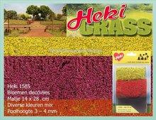 Bloemen Mix Kleuren