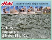 Rotsen 18x40 cm