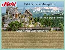 Natuursteen 29x43 cm