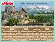 N/Z Natuursteen 14x28 cm