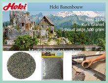 Graniet Strooisel