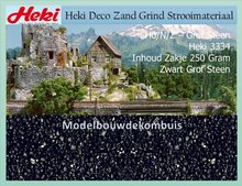 Grof Steen Zwart